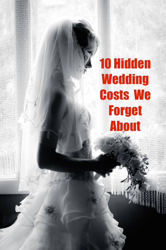 9 hidden wedding costs we all forget about indian wedding planning