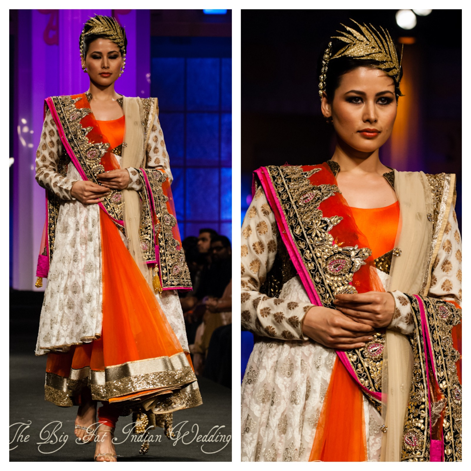 Vikram Phadnis' Stunning Wedding Collection at Aamby ...