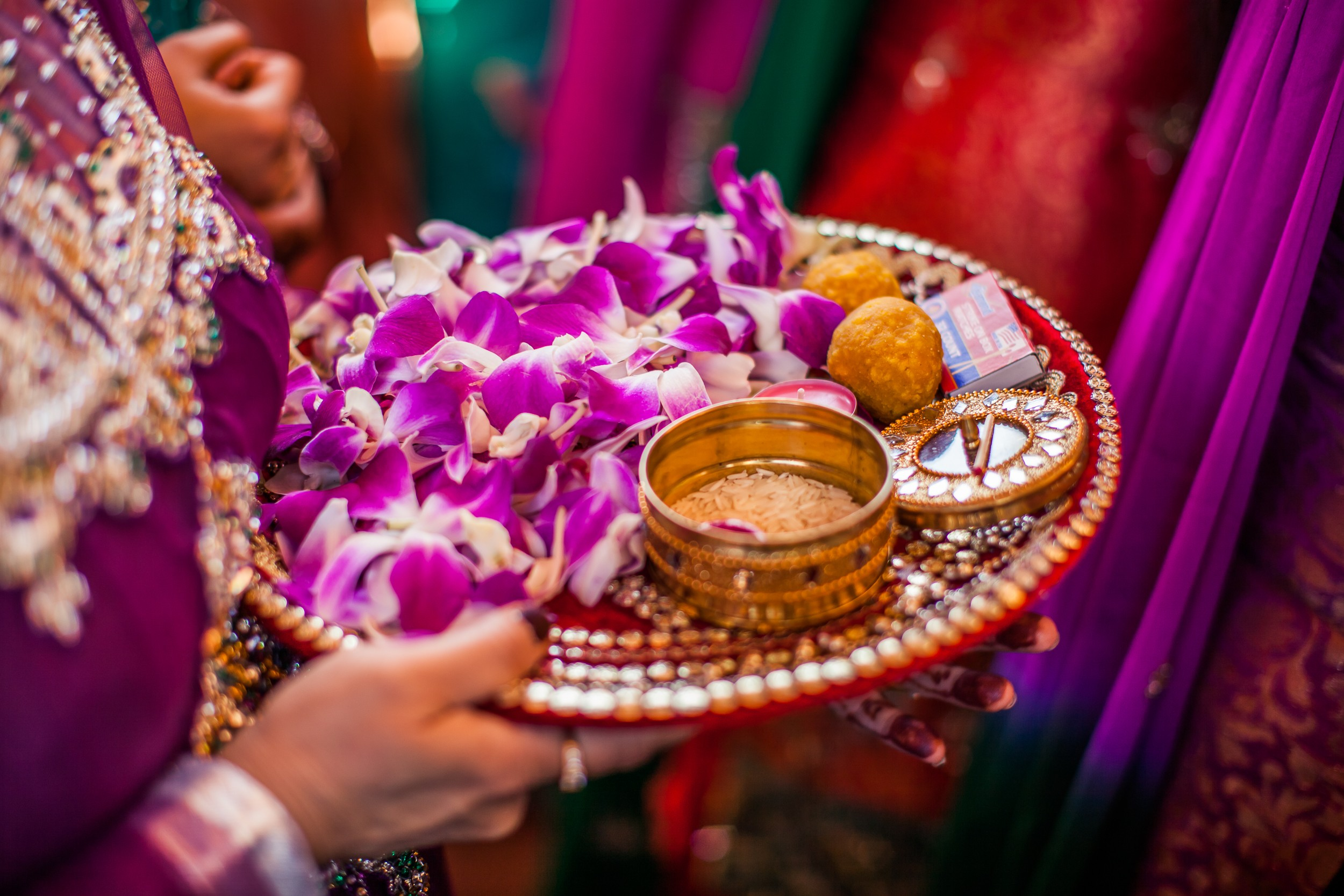 The Best (and Worst) Wedding Gifts You Could Give to a Desi Couple ...