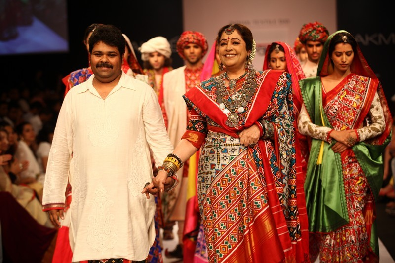List Of Fashion Designers In Ahmedabad