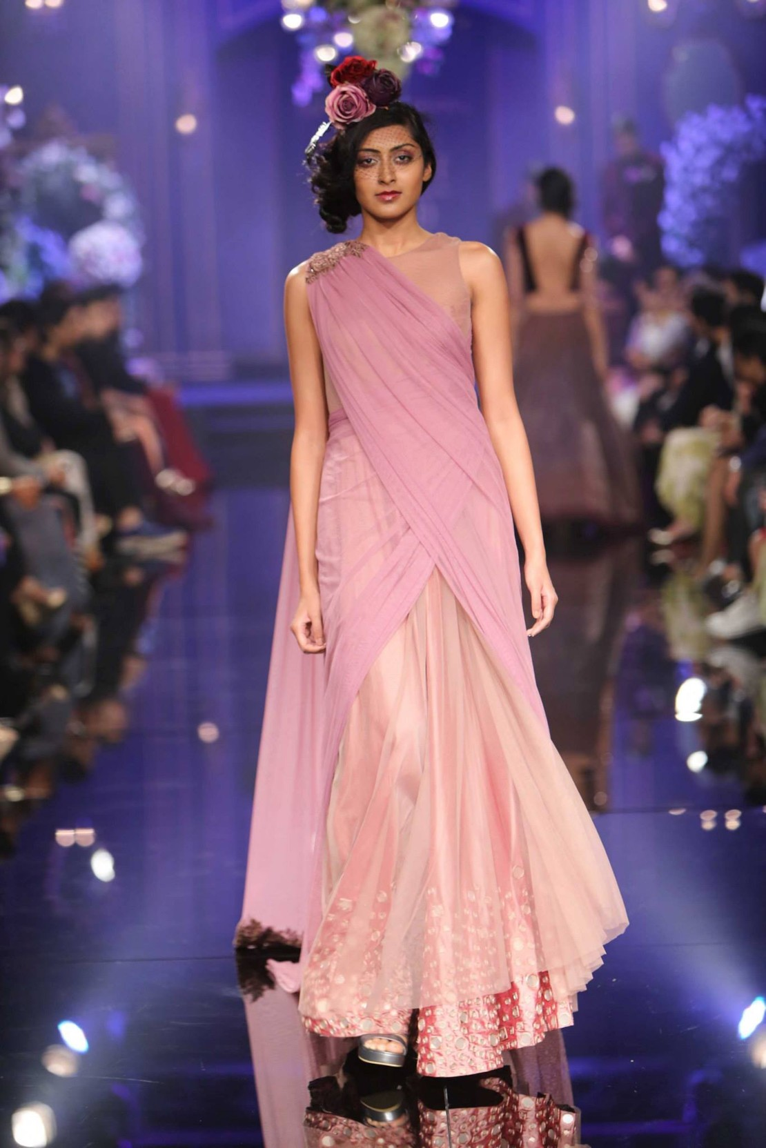 Manish malhotra fashion week 66