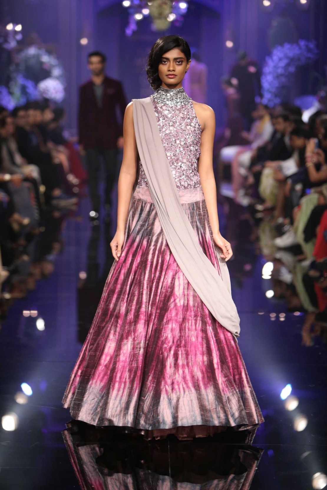 Lakme fashion week bridal collection