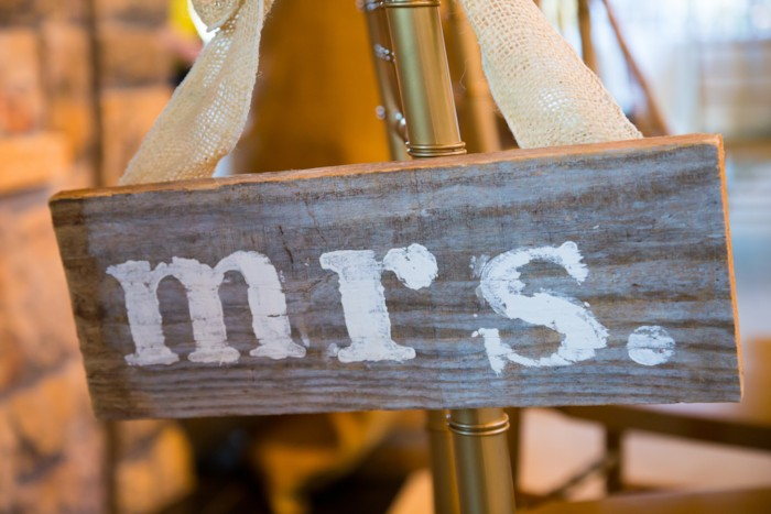 From Miss To Mrs How To Change Your Last Name 101 The Big Fat