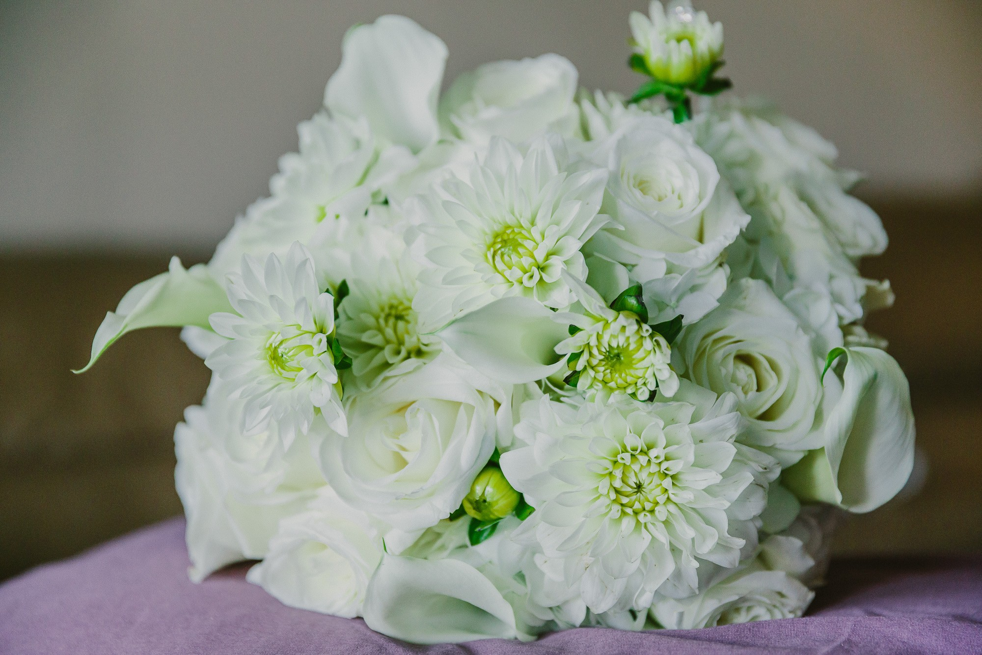 21 Gorgeous Bridal Bouquet Inspirations The Big Fat Indian Wedding