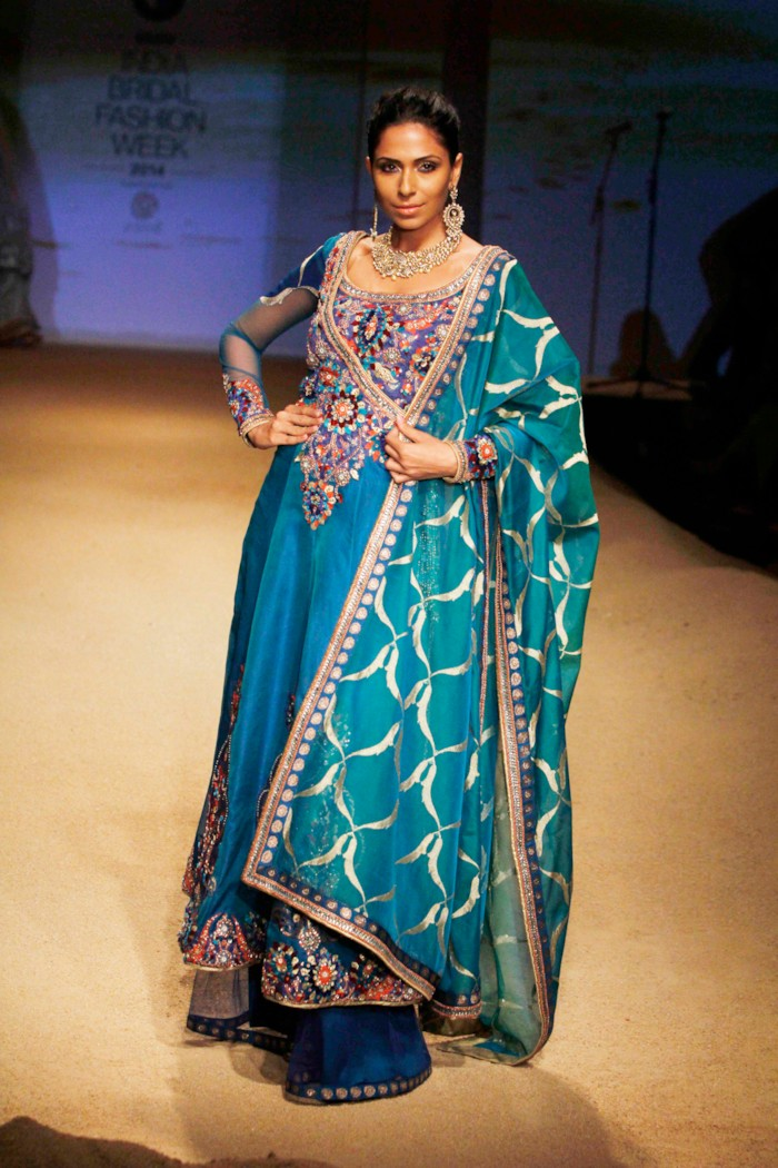 The Best & Worst Wedding Outfits from BMW India Bridal Week - The ...