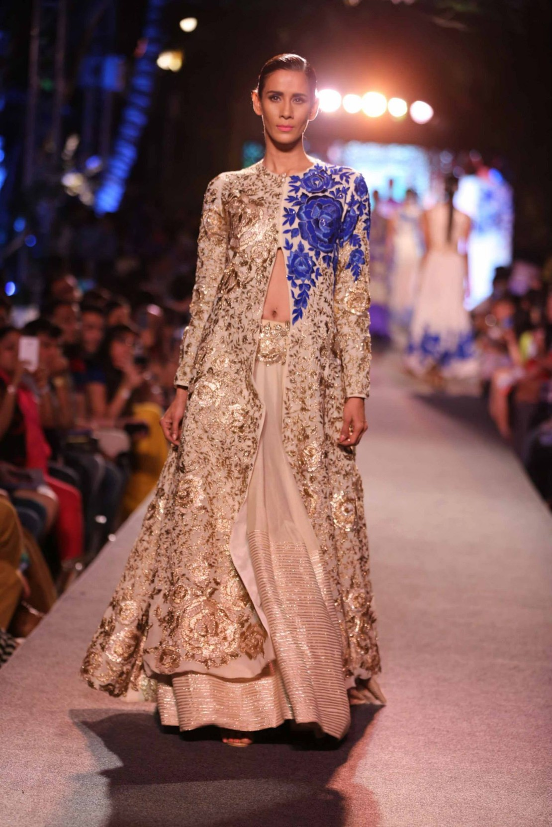 Lakme fashion week bridal collection 71