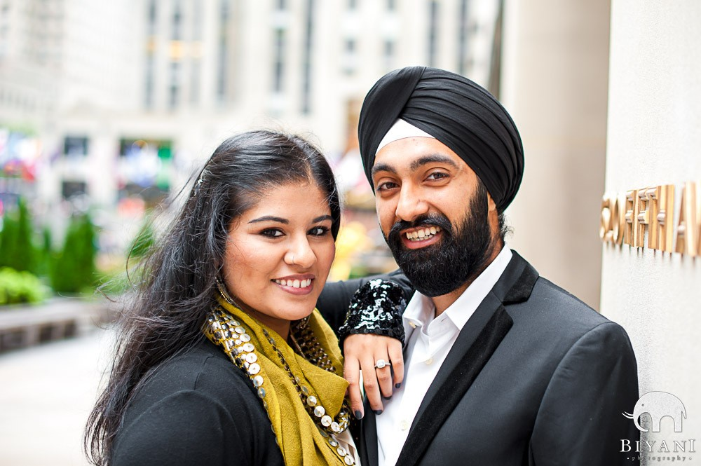 South asian dating new york