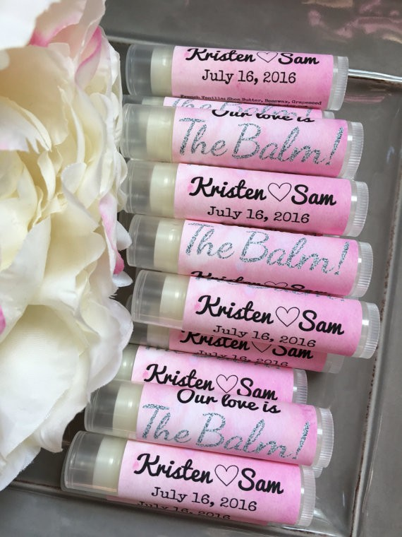 16 Wedding Favors That Arent Lame The Big Fat Indian Wedding