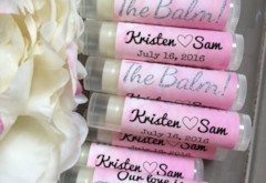 16 Wedding Favors That Aren't Lame