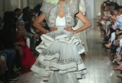 Manav Gangwani's Goth'ish Couture Collection