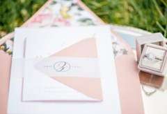 Intimate Vow Renewal at Rocklands Farm {Maryland}