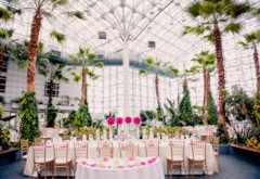 Whimsical Carnival Indian Wedding {Chicago}