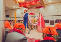 Sikh Sweet Arranged Marriage in Moradabad