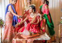 Indian Wedding Styled Shoot at Colonial Heritage of Williamsburg