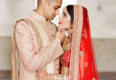 Indian Wedding Photography Giveaway with Erika Parker