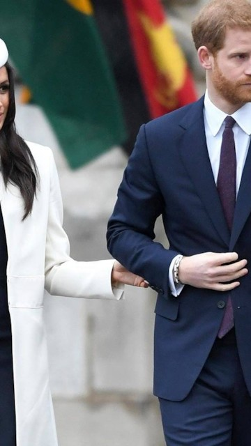 5 Controversial Conversations We're Having Because of the Royal Wedding