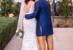 Intimate Indian Wedding at Aliso Viejo Wedgewood {California}