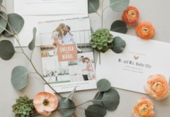 Pick the Best Photos for Your Save the Date Cards
