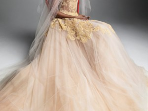 Vera Wang Bridal Collection Fall 2019
